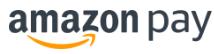 AmazonPayのロゴ